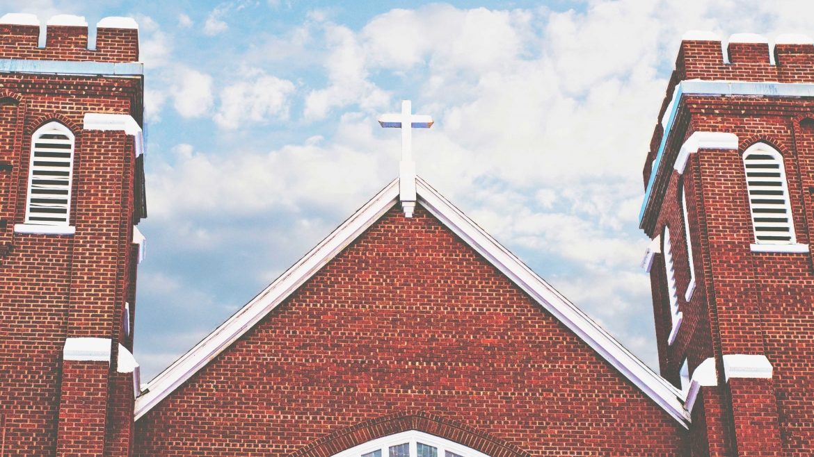 Whose Church Is It Anyway?