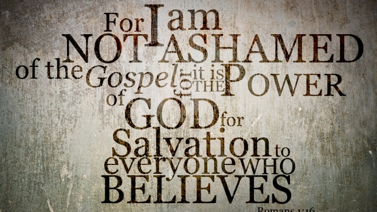 The Gospel: The Power and Righteousness of God